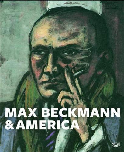 9783775729857: Beckmann & America