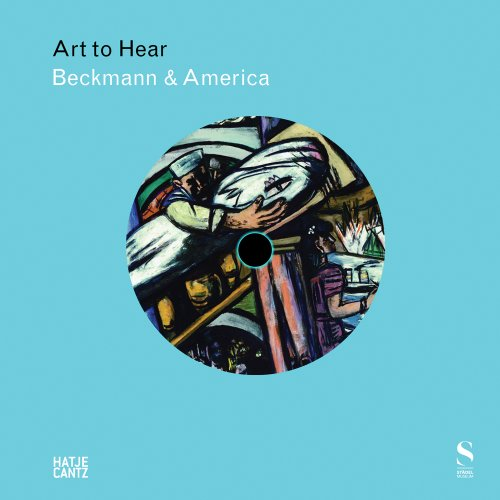 9783775729871: Beckmann & America: Art to Hear Series