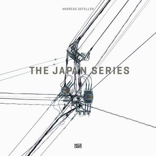 Andreas Gefeller: The Japan Series: Celina Lunsford; Christoph