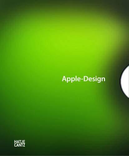 9783775730105: Apple Design 1998-2011 /Allemand