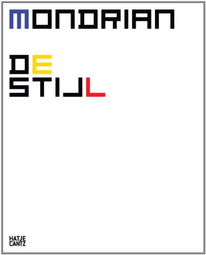 MondrianDe Stijl Helmut Friedel; Hans Janssen; Franz-W.: Helmut Friedel; Hans