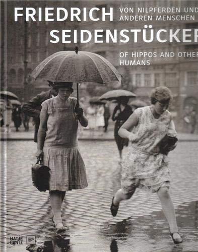 9783775731317: Friedrich Seidenstücker: Of Hippos and Other Humans