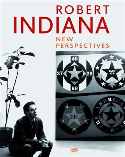 9783775731355: Robert Indiana: New Perspectives