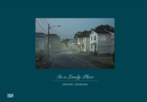 9783775731362: Gregory Crewdson in a Lonely Place