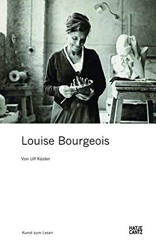 9783775731515: Louise Bourgeois