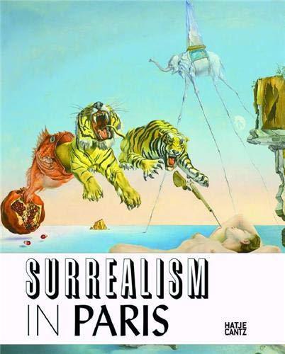 9783775731614: Surrealism in Paris (Fondation Beyeler)
