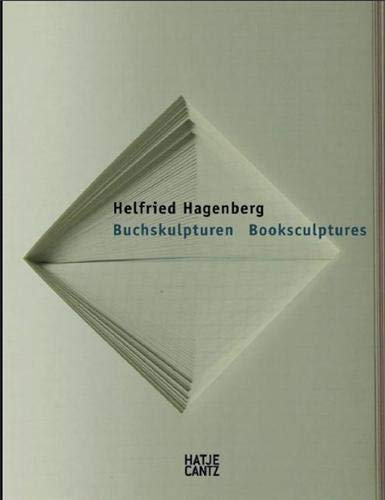 Helfried Hagenberg: Buchskulpturen Dobbe, Martina and Hagenberg, Helfried