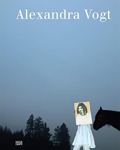 Alexandra Vogt. English and German text.: Vogt, Alexandra.