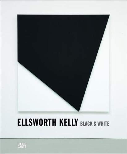 9783775732178: Ellsworth Kelly: Black & White