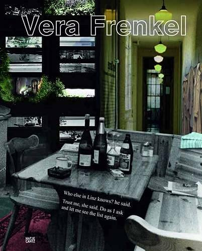 Vera Frenkel: Sigrid Schade