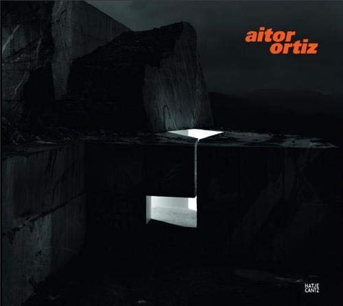 9783775732499: Aitor Ortiz: Fotografias 1995-2010: Photographs 1995-2010