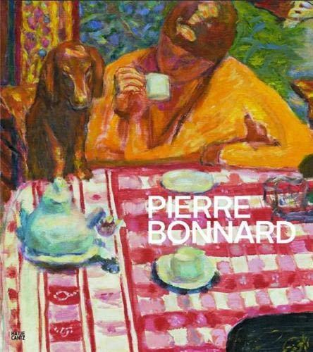 9783775732659: Pierre Bonnard