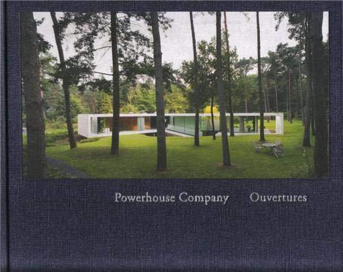 9783775732703: Powerhouse Company: Overtures