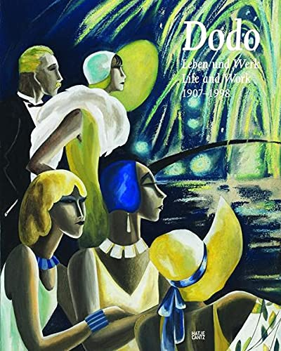9783775732741: Dodo: Life and Work 1907-1998