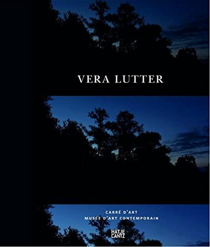 Vera Lutter (9783775732789) by Douglas Crimp; Gertrud Koch