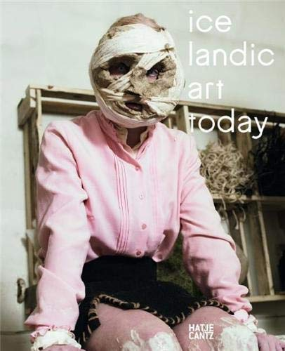 9783775732833: Icelandic Art Today