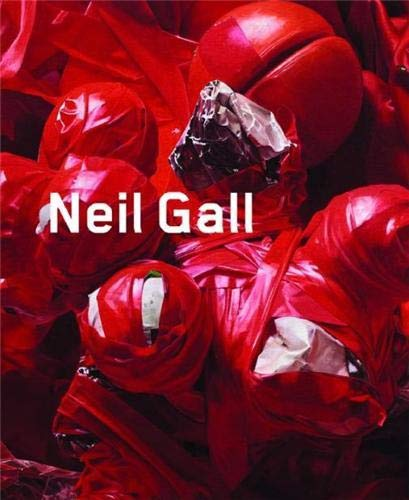 9783775732987: Neil Gall: Works 2007-2011