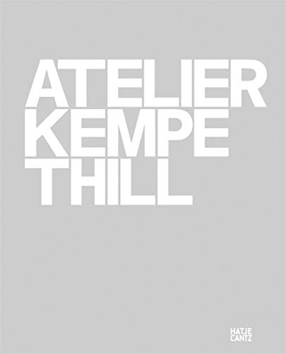 9783775733021: Atelier Kempe Thill