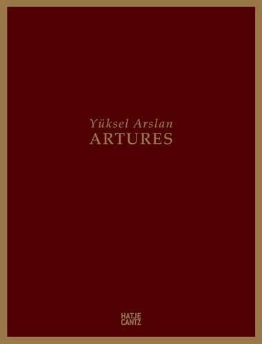 9783775733069: Yuksel Arslan: Artures