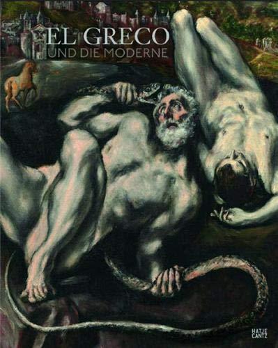 El Greco und die Moderne. [Anlässlich der: Wismer, Beat und