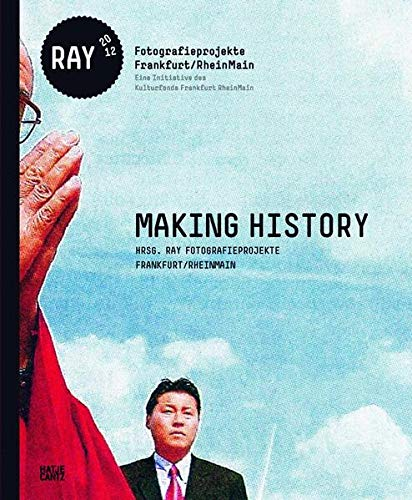 9783775733380: Making History /Anglais/Allemand