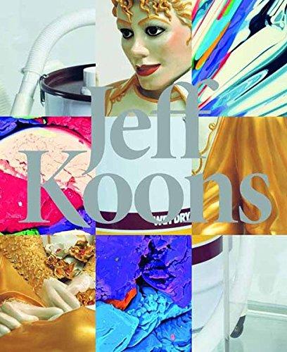 Jeff Koons: Deutsche Ausgabe Hrsg. Theodora Vischer;
