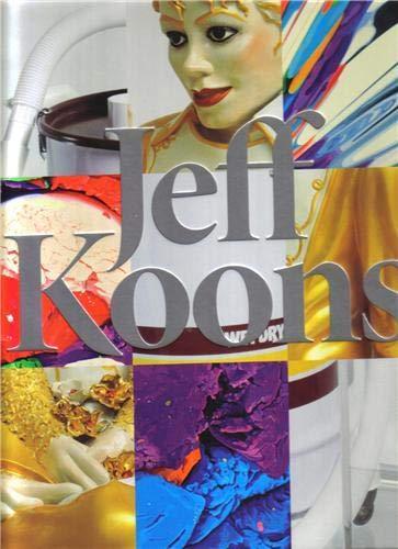 Jeff Koons: English Edition Hrsg. Theodora Vischer and Fondation Beyeler