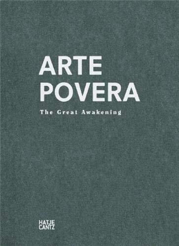 9783775733571: Arte Povera