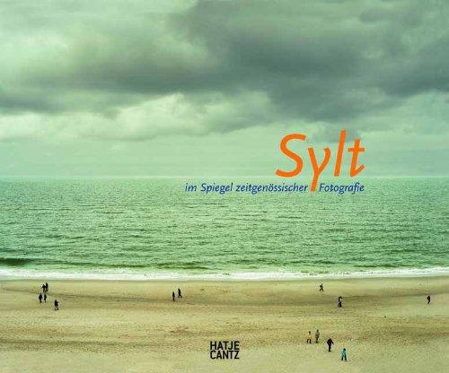 9783775733649: Sylt: Im Spiegel zeitgenössischer Fotografie