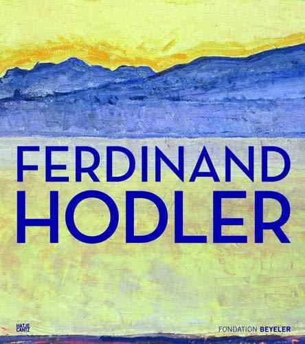 9783775733786: Ferdinand Hodler