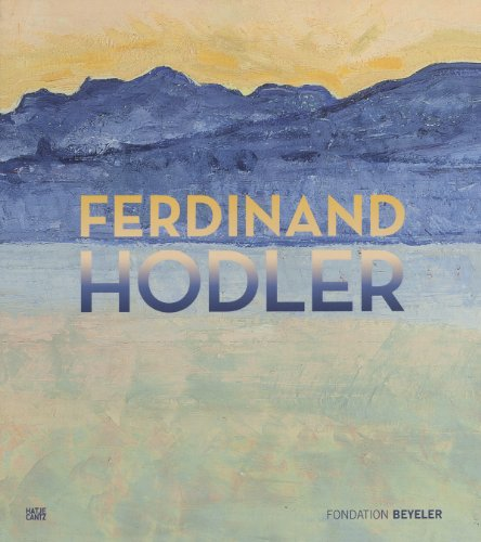 9783775733793: Ferdinand Hodler