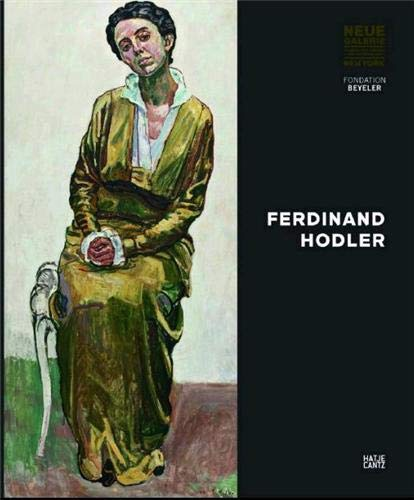 9783775733809: Ferdinand Hodler