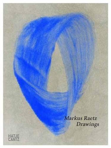 9783775733854: Markus Raetz Drawings /Anglais