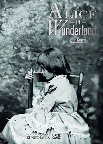 9783775733946: Alice im Wunderland der Kunst