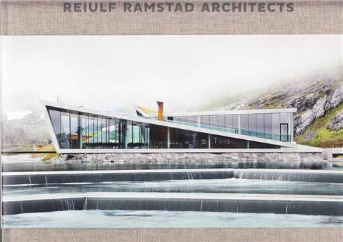 Reiulf Ramstad Architects: Brorman Jensen, Boris