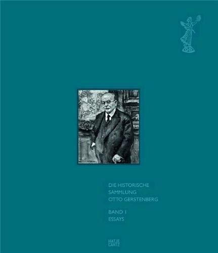 9783775734165: Die Historische Sammlung Otto
