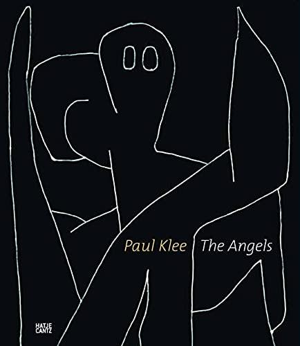9783775734196: Paul Klee: The Angels