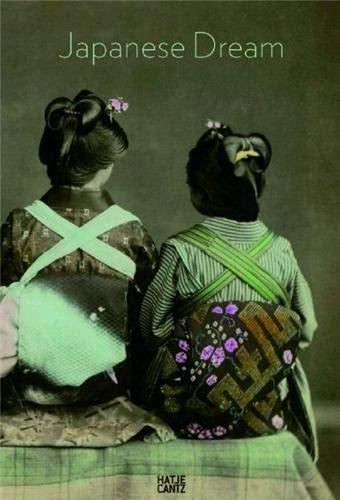 9783775734370: Japanese Dream