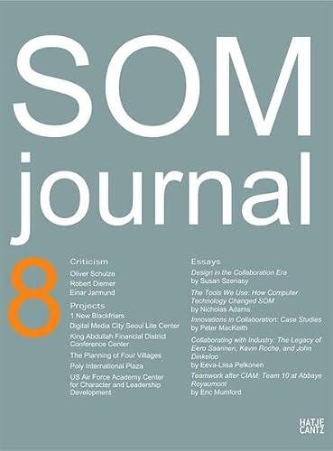 9783775734509: SOM Journal 8