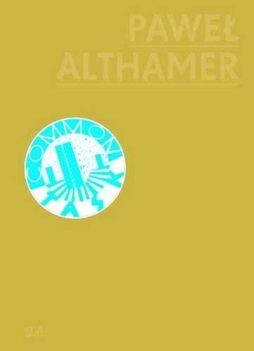 9783775734615: Pawel Althamer /Anglais