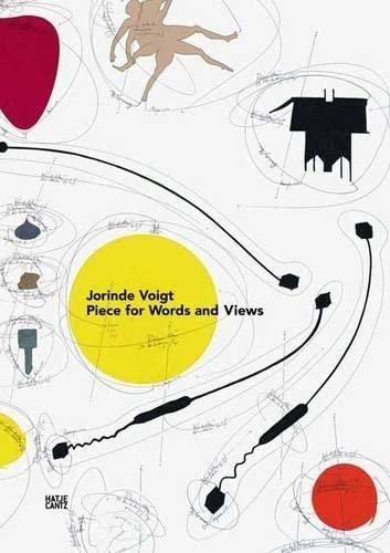 Jorinde Voigt (Hardcover): Jorinde Voigt