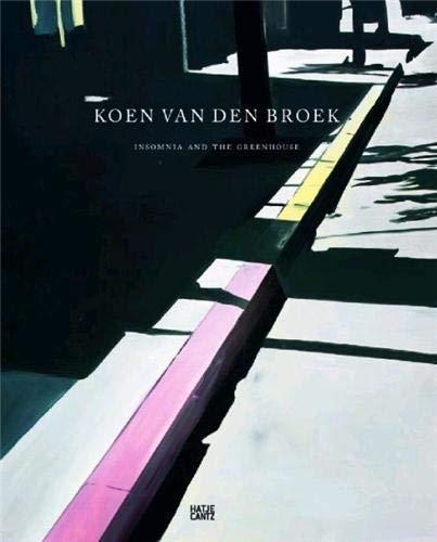 Koen van den Broek: Insomnia and the: Artist) Koen Van