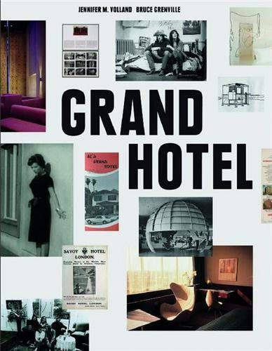 9783775734837: Grand Hôtel Redesigning Modern Life /Anglais