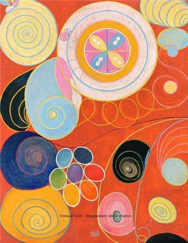 Hilma af Klint: A Pioneer of Abstraction: David Lomas, Pascal