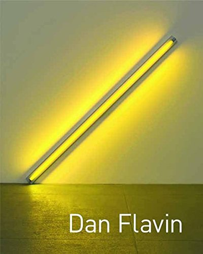 Dan Flavin. Lights Hrsg. Rainer Fuchs and Hrsg. Mu.