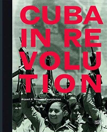 9783775735339: Cuba in Revolution