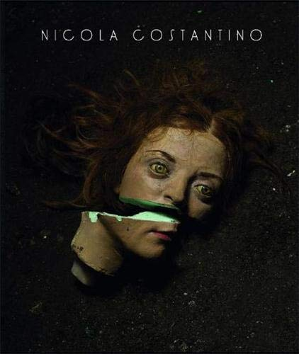 9783775735391: Nicola Costantino