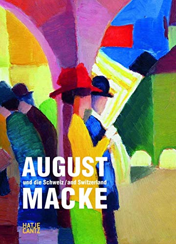 August Macke and Switzerland: Drenker-Nagels, Klara; Ewers-Schultz,
