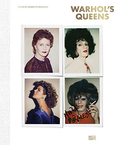 9783775735452: Warhol's Queens