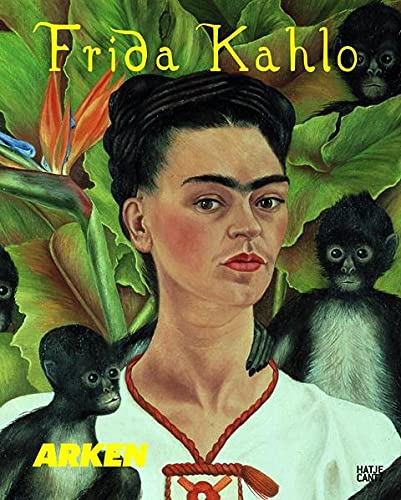 frida kahlo bucerius kunst forum german edition